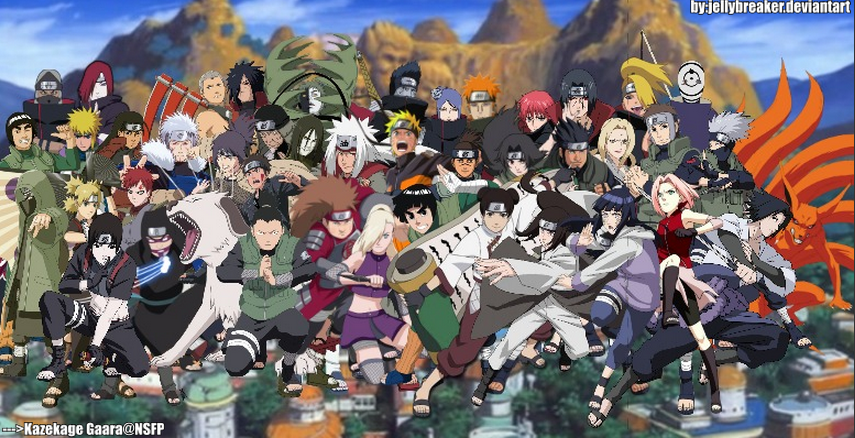 List Download Naruto Shippuden Subtitle Indonesia Episode 1 100